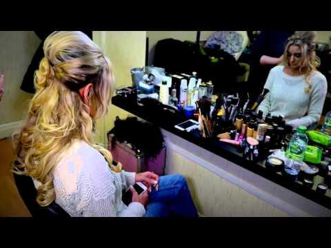 Xxx Mp4 Mona Raza Mua Makeup Artist Start To Finish Wedding Style Makeover 3gp Sex