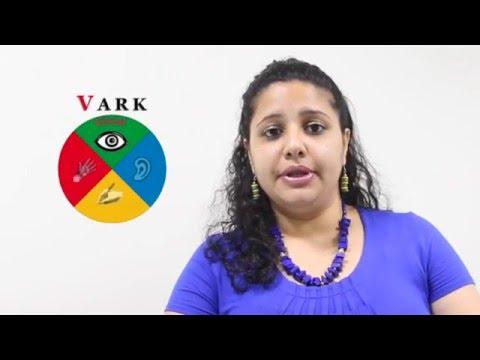 VARK Learning Styles- Video Blog.