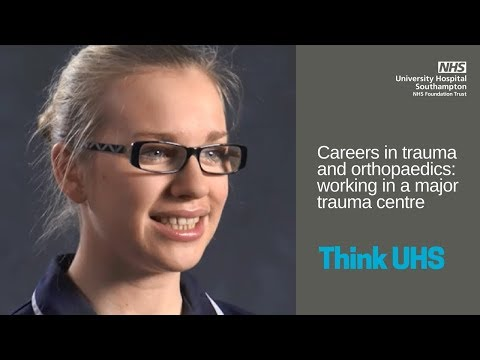 UHS Jobs | An exciting place to work