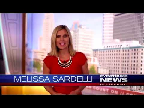 Eyewitness News Promo - This Morning Anchors