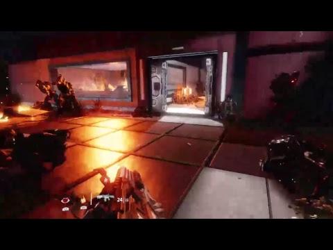 Titan Fall 2 (campaign) Video #5