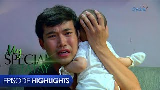 My Special Tatay: Bangungot ni Boyet | Episode 53