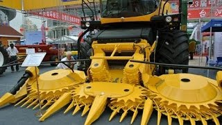 Modern Machines - Heavy Equipment in The World