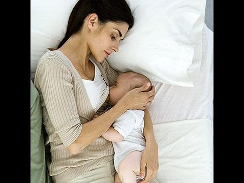 Understanding Baby Sleep 4-6 Months