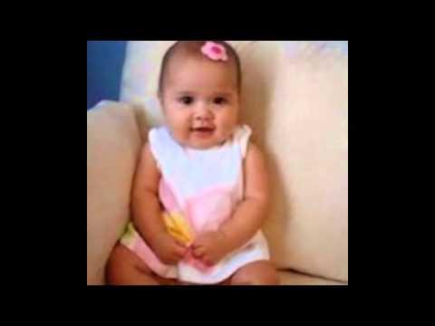 Babies Hair Clips