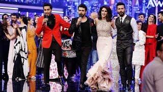 Hum Awards 2018 - Ultra HD - Hum tv Awards 1080p Full Show