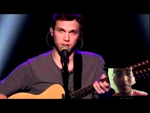 Phillip Phillips ~ Home ~ AMERICAN IDOL FINALE ~ Top 2 ~ 2012