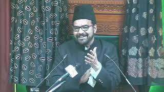 Eve 11th Safar 1440 - Ashra-e-Zainabiyya Majlis (Urdu)