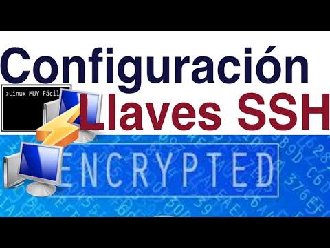 Configurar llaves SSH para Linux y Windows (Putty .ppk) | Setting Up an SSH Key