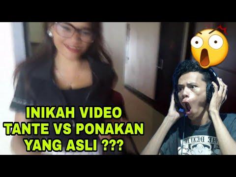 Xxx Mp4 INIKAH VIDEO TANTE VS PONAKAN YANG ASLI 3gp Sex