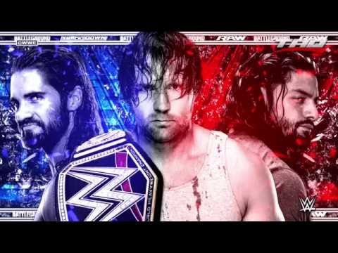 WWE: Battleground 2016 -