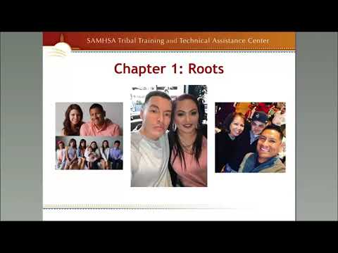 Modeling Empowered Voices Part 2: Champions in Indian Country