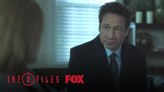 Mulder Talks With A Mother   Season 11 Ep. 8   THE X-FILES
