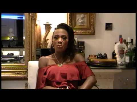 Academy for Women Achievers Award short clip. Part 1