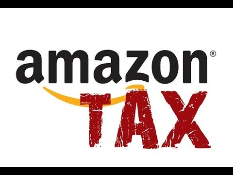 Amazon Built Its Empire On A Tax Loophole - Political Maniacs