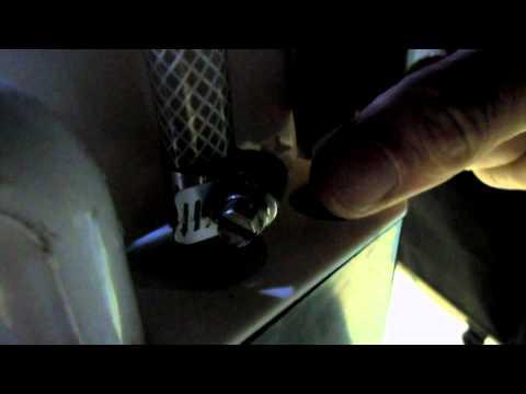 HVAC condensate drain tablets