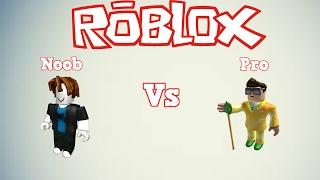 Pro Vs Noob Roblox Animation Hd Music Jinni
