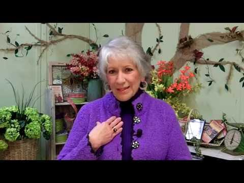 Secrets to Making Exquisite Wreaths and Selling Online: Part 3- Nancy Alexander (edition 2016)