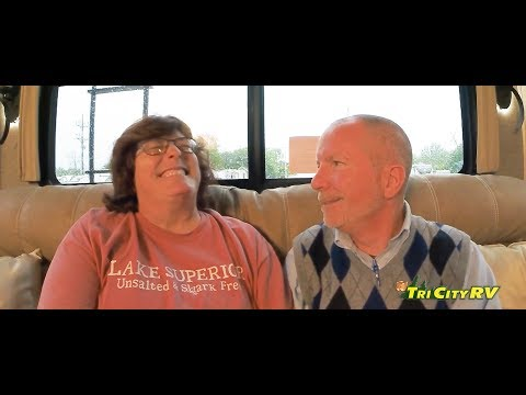 This is our story, why we bought an RV! Michigan RV Dealer Review