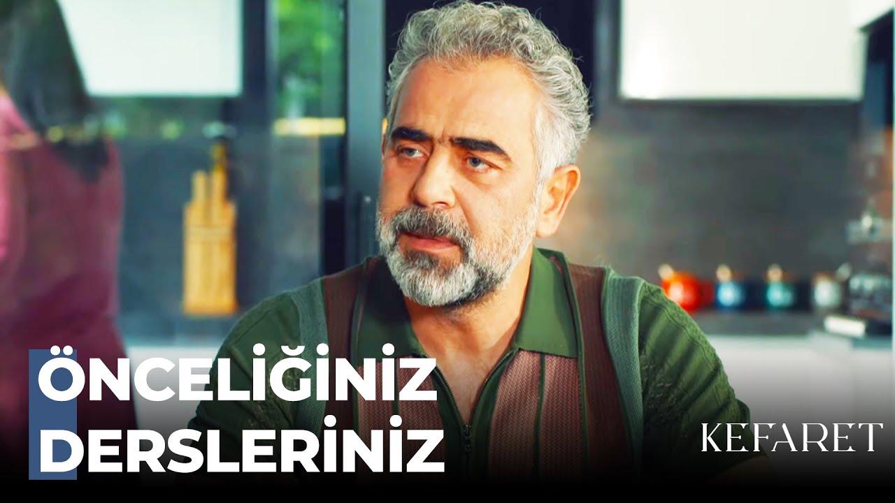 Ahmet'ten Çocuklara Başarılı Olmanın Sırları - Kefaret 30. Bölüm