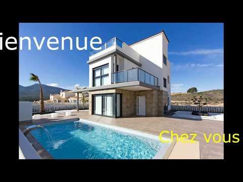A vendre : Villa lea, Alicante, Costa Blanca
