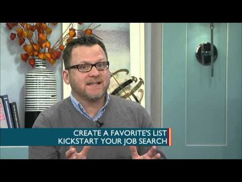 How To Kickstart Your Job Search!!!