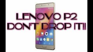 LENOVO P2 AOSGP X Rom Review | Lenovo P2 Rom better than
