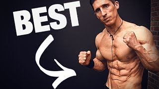 Your BEST Abs Contraction Ever (PERIOD!!)