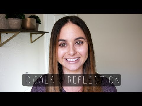 2018 Nursing Goals + Reflecting on 2017
