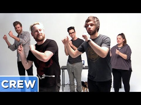 Learn The Mythical Dance