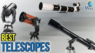 10 Best Telescopes 2017