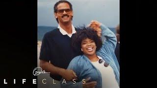 Oprah's Weight and Her Relationship with Stedman | Oprah's Life Class | Oprah Winfrey Network