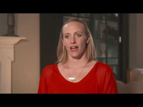 Dana Vollmer, Go Red for Women Ambassador, on the Importance of Knowing Your Numbers