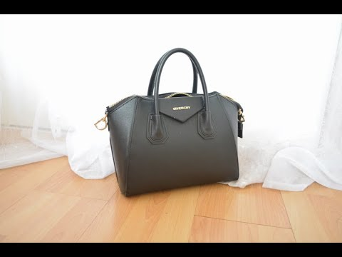Whats In My Fake Givenchy Work Bag