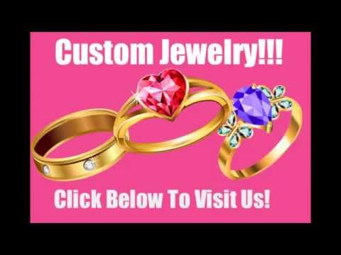 ~~~Outstanding Custom Jewelry In Humble Texas~~~