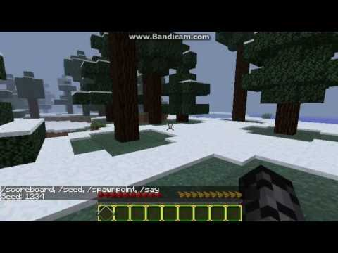 Minecraft - How to Change Your Spawn Point Easily *HD*