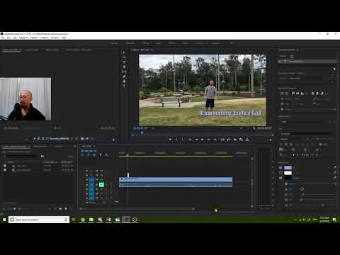 Premiere Pro CC 2018 - How to make text appear like Powerpoint
