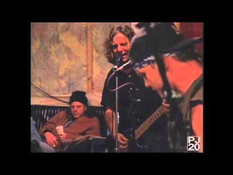 Pearl Jam - Corduroy (Music Video - Studio Cut)