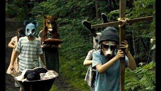 Download 'Pet Sematary' Official Trailer (2019) | Jason Clarke, John Lithgow Video