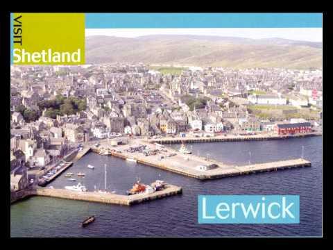 Scotland, Lerwick, Shetland, Inverness, Loch Ness, Costa Atlantica
