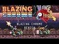 Download Blazing Chrome Review - Nintendo Switch - Gamer Logic MP3,3GP,MP4