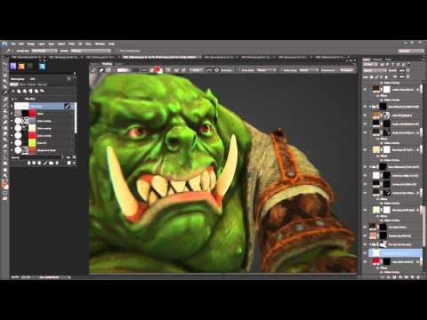 Quixel SUITE 2.0 Painting Primer