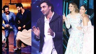 Nach Baliye 8 Finale With Ranbir Kapoor, Arjun Kapoor, Anil Kapoor, Ileana D'Cruz, Athiya Shetty