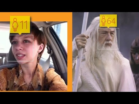 The HOW OLD DO I LOOK? App Is Crazy | What's Trending Now