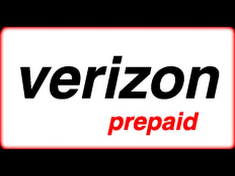 How To Claim Your FREE Verizon Prepaid Refill