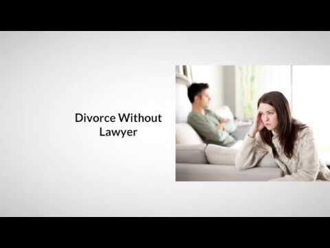 Divorce Online Papers- Divorce Without A Lawyer