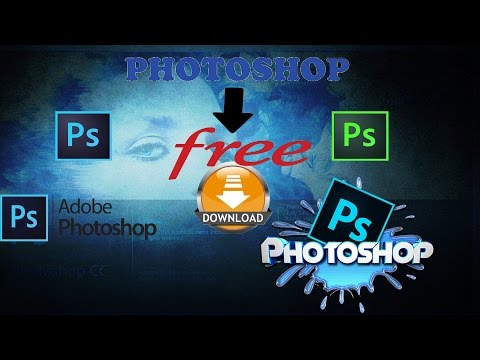 How To Get Photoshop For FREE (legally) download