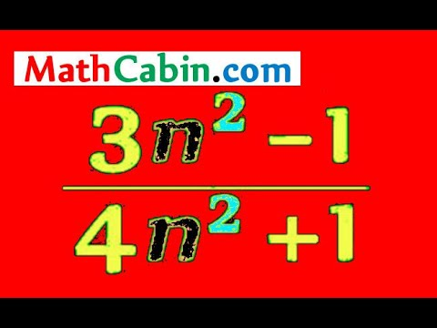 Determining Whether the Sequence Converges or Diverges (calculus infinite series)