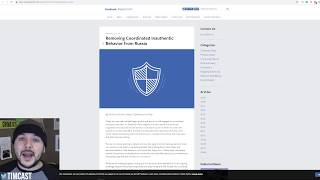 """Facebook just PURGED A Ton Of """"Russian Linked"""" Pages and News"""