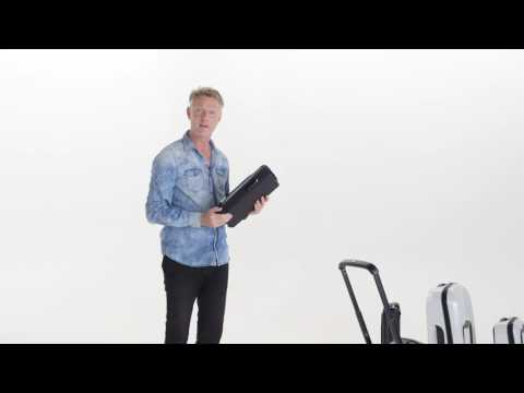 Chapter 2 - Bugaboo Boxer - Using the organizer